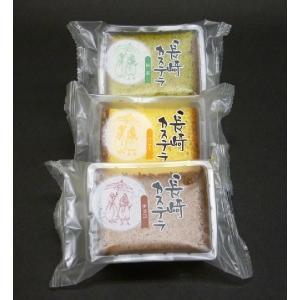 カステラ 長崎カステラ スライス詰合せ 個包装 5枚入|kashuen-moricho|03