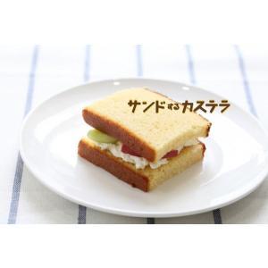カステラ サンドするカステラ ハニー|kashuen-moricho|03