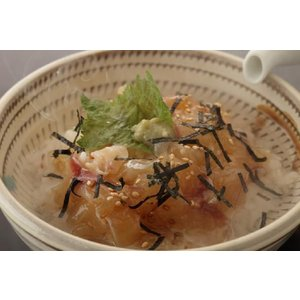 長崎鯛茶漬け3個セット(汐味:うしおあじ)【冷凍配送】|kashuen-moricho|02