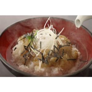 長崎鯛茶漬け3個セット(柚子風味:ゆずふうみ)【冷凍配送】|kashuen-moricho|02