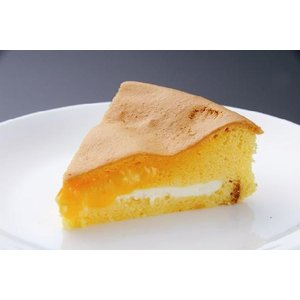 カステラ 森長 半熟 生カステラ Wチーズ コラーゲン配合 冷凍配送|kashuen-moricho|03