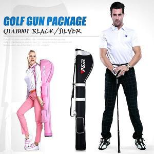 小型 ゴルフバッグ キャリーバッグ 軽量 持ち歩き 旅行 クラブ ケース KZ-QIAB001 予約|kasimaw