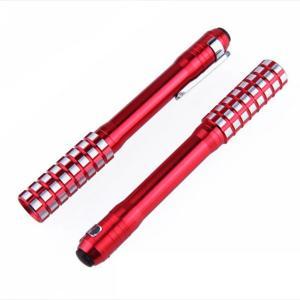 xペン型 LED ライト 懐中電灯 強力 安心 持ち運び 小型 軽量 KZ-TGLEDP  予約|kasimaw
