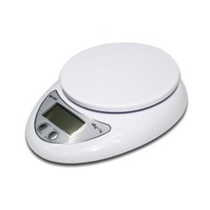 1g から 5kg まで計測できる デジタルキッチンスケール 風袋機能付 測り KZ-DEGIKITCEN 即納|kasimaw
