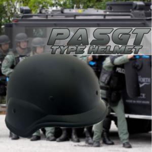サバゲ必須品!! PASGT タイプ ヘルメット|kasimaw