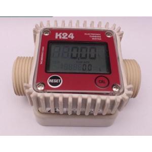 電池式 流量計 計測機 測定 液体 気体 調査 監視 管理 KZ-K24 予約|kasimaw