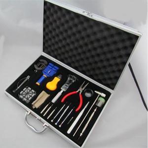 腕時計 修復 修理 メンテナンス キット 工具 セット KZ-TOKEI20-E 即納|kasimaw