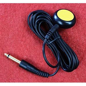 ギター 用 ワイヤレス 無線 トランス デューサー ピック アップ マイク 集音 アコースティック 予約-AD-35|kasimaw