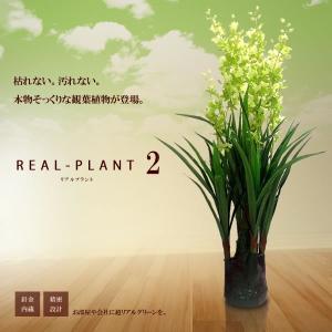 観葉植物 造花 新型リアルプラント大型 人工 部屋 リアル 会社 緑 おしゃれ インテリア フェイクグリーン KZ-MI-DAN-130-E8  即納|kasimaw