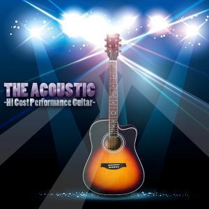 アコースティック ギター 楽器 サンバースト KZ-GT-YGD|kasimaw