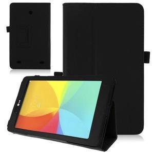LG G Pad 8.0 / J:COM 専用 ケース カバー ブラック KZ-P-LGGPD8BK 即納|kasimaw
