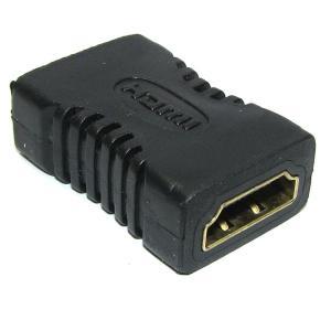 HDMI延長コネクター メスメス KZ-P-HDMIKONE|kasimaw