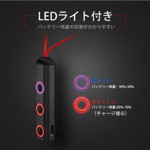 Bluetooth搭載 イヤホン ワイヤレス 軽量 高音質 重低音 マグネット搭載 マイク付き 通話 音楽 LINE DONLINE|kasimaw|05