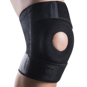 膝サポーターpro 膝サポーター 膝固定 関節靭帯保護 男女問わず フリーサイズ 怪我防止 ニーガード 登山 ランニング バスケ アウトドアスポーツ PROHIZASAPO