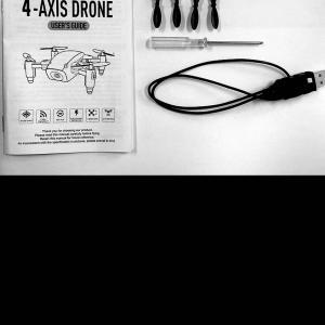 ドローンキング ラジコン 小型 カメラ 折畳式 モニタリング スマホ 遠隔 リモコン 3D飛行 バンパー付属 おしゃれ 高性能 DOROKING 予約|kasimaw|11
