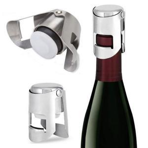 シャンパンストッパー シャンパンセーバー ステンレス SWCS