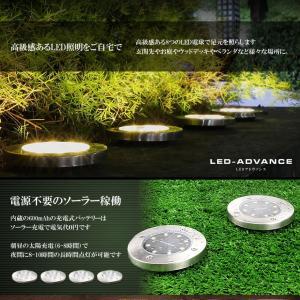 LEDアドヴァンス 4台セット 32LED ソ...の詳細画像2