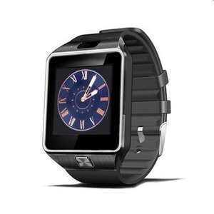 スマート ウォッチ フルタッチ ウォッチ 多機能 時計 健康 カメラ搭載 ブルートゥース 腕時計 通話 電話 着信 通知 腕 時計 DZ09SW-BK|kasimaw|07