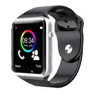 スマートウォッチ Bluetooth 多機能 腕時計 デジタル ブルートゥース smart watch 通話 電話 着信 通知 LINE バイブ 健康 管理 振動 MIRAIWATCH|kasimaw|07