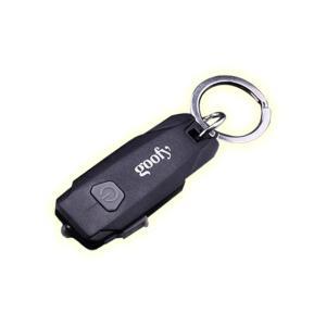 充電式LEDライト LED USB充電 キーホルダー 持ち運び 便利 MOBAKEY-BK kasimaw