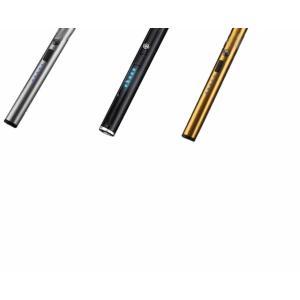 ローランド ライター ブラック 電子ライター 点火用ライター プラズマ USB充電式 電気 防風 おしゃれ 軽量 薄型 アウトドア RORAND|kasimaw|07
