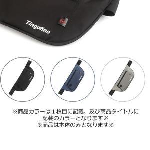 ブロックライムバッグ ブラック スキミング防止 セキュリティ ウエスト ポーチ パスポートケース 貴重品 盗難対策  旅行 防水 大容量 BLOCRIME-BK kasimaw 07