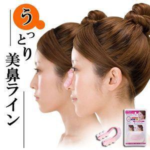 美人顔はスラリとした鼻から♪モテ鼻メイク・ノーズアップ|kasimaw