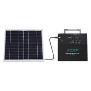 持ち運び可能 コンパクトサイズ 太陽光蓄電池 エコ生活で節電・節約 ソーラー バッテリー TSL-MSP80|kasimaw
