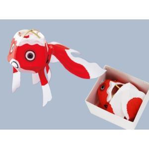 【 金魚ちょうちん(大) 】 ギフト 子供 郷土玩具 山口 柳井 プチギフト|kasinoki|02