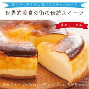 母の日 かわいい 【魅惑のバスクチーズケーキ】 チーズ 冷凍 チーズ スペイン バスク ギフト 子供 お菓子 プチギフト|kasinoki