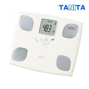 タニタ 体組成計 体重計 コットンホワイト タニタ 体組成計 TANITA BC757WH