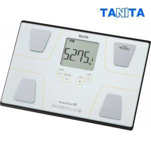 タニタ 体組成計 インナースキャン50 体重計 タニタ 体組成計 TANITA BC320WH