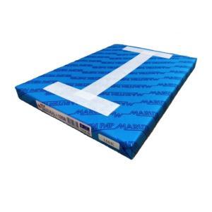 8切画用紙 白 中厚口(125K) 200枚入 kasugado