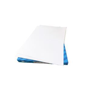 4切画用紙 白 厚口(170K) 100枚入 kasugado