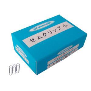 マンモス ゼムクリップ No.3 小 100個入 kasugado