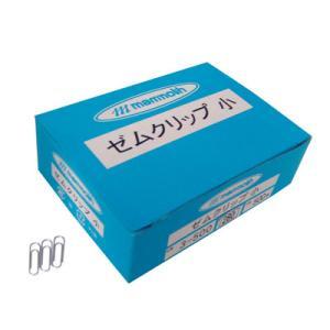 マンモス ゼムクリップ No.3 小 500個入|kasugado