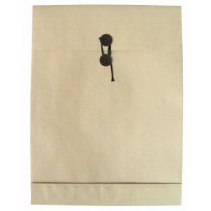マルアイ 保存袋 マチ付 B4サイズ用 H-10 kasugado