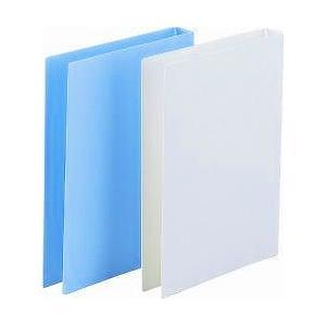背幅がのびる エイナーファイル A4S 4穴 10冊入|kasugado