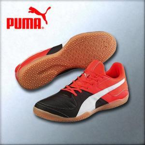 2016年モデル プーマ PUMA フットサルシューズ インドア用 ガベットサラ 103444-13|kasukawa