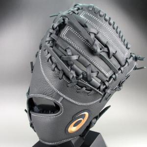 アシックス 少年軟式一塁手用 右投げ スチーム加工不可 NEOREVIVE 3124A056(002)Tブラック|kasukawa