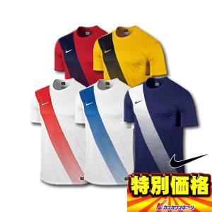 ●半袖 ●サッカー ●ゲームシャツ ●DRI-FIT SASH ショートスリーブジャージ ●メーカー...