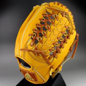 2016年モデル アディダス Adidas 少年軟式外野手用 右投げ BBグラブ  BID58 (AZ9686)カレッジゴールド/クラフトオークル F16/ゴールドメット|kasukawa