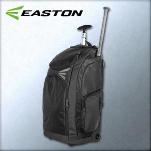 バックパックとキャリーバッグの二刀流バッグ。 パソコン、タブレット等を収納可能な保護性に優れたコンパ...