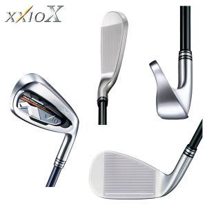 XXIO10ゴルフクラブ!