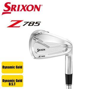 スリクソン Z785 アイアン単品(3番、4番、AW、SW)ゴルフクラブ