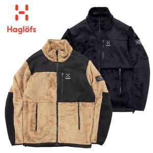 ホグロフス メンズジャケットコンビネーションハイロフトジャケット  男性用 HAGLOFS 登山・トレッキング・ハイキング|カスカワスポーツ