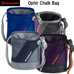 マムート チョークバック Ophir Chalk Bag MAMMUT 登山/アウトドア・ハイキング...