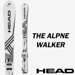 2017/2018 HEAD ヘッド フリースキー ALPINE WALKER バックカントリー|kasukawa