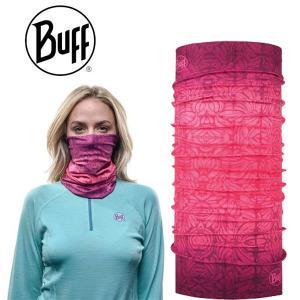BUFF バフ  ヘッド/ネックウォーマー UVプロテクション  ランニング スキー ネックチューブ
