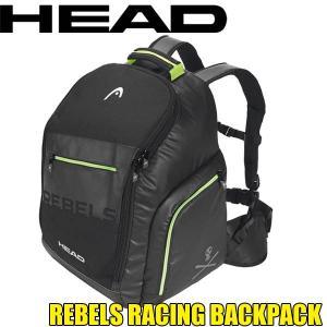 2016/2017モデル ヘッド レーシング バックパック スモール Rebels Racing backpack